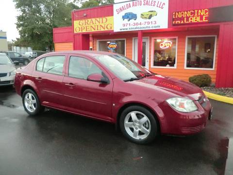 2009 Chevrolet Cobalt for sale in Salem, OR