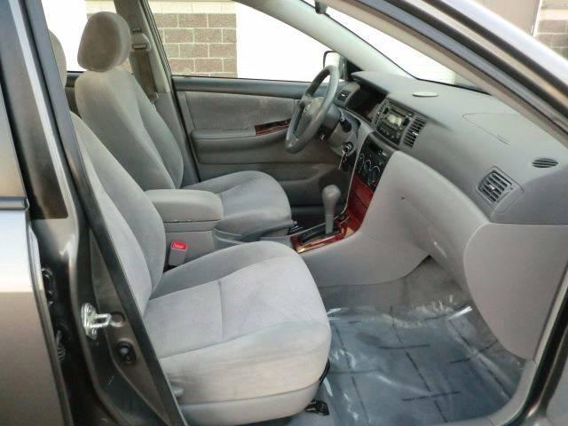 2006 Toyota Corolla LE 4dr Sedan w/Automatic - Salem OR