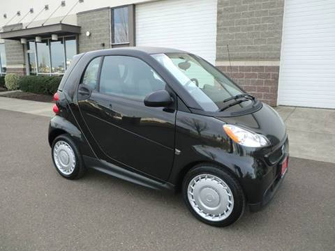 2014 Smart fortwo for sale in Hillsboro, OR