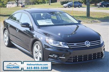 2017 Volkswagen CC for sale in Madison, TN
