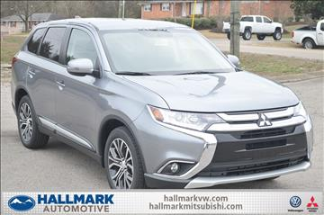 2017 Mitsubishi Outlander for sale in Madison, TN
