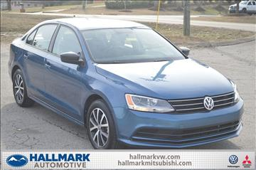 2016 Volkswagen Jetta for sale in Madison, TN