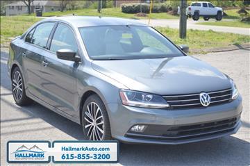 2017 Volkswagen Jetta for sale in Madison, TN