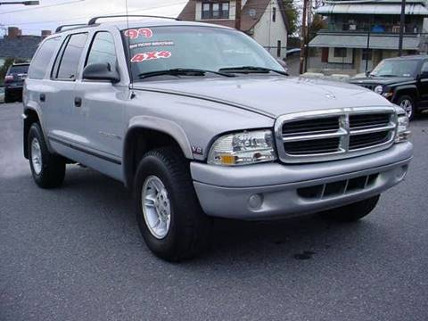 dodge durango for sale in scranton pa. Black Bedroom Furniture Sets. Home Design Ideas