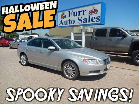 2008 Volvo S80 for sale in Lubbock, TX