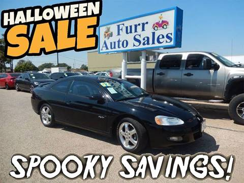 2002 Dodge Stratus for sale in Lubbock, TX