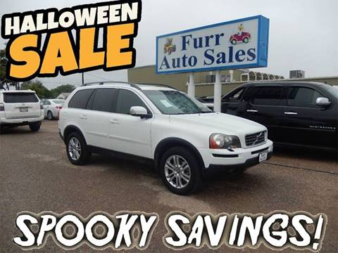 2010 Volvo XC90 for sale in Lubbock, TX