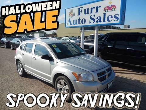 2011 Dodge Caliber for sale in Lubbock, TX
