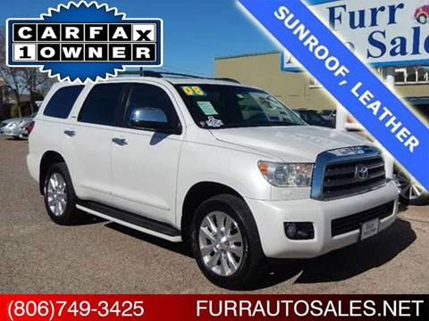 Toyota For Sale In Lubbock Tx