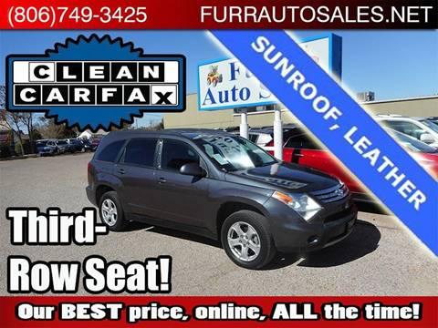 2008 Suzuki XL7 for sale in Lubbock, TX