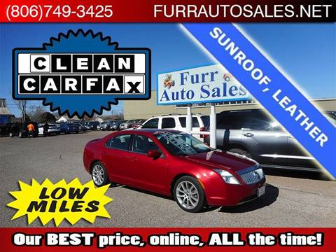 Car Dealerships In Lubbock Tx >> Used Mercury Milan For Sale In Lubbock Tx Carsforsale Com
