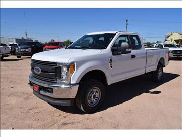 2017 Ford F-250 Super Duty for sale in Lamesa, TX
