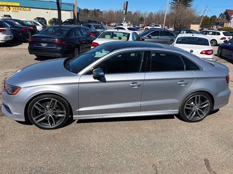 2015 Audi S3 for sale in Portland, ME