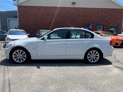 2011 Bmw 3 Series For Sale In Portland Me