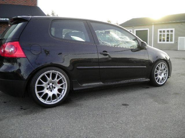 2007 Volkswagen GTI Base 2dr Hatchback (2L I4 6M) - Portland ME