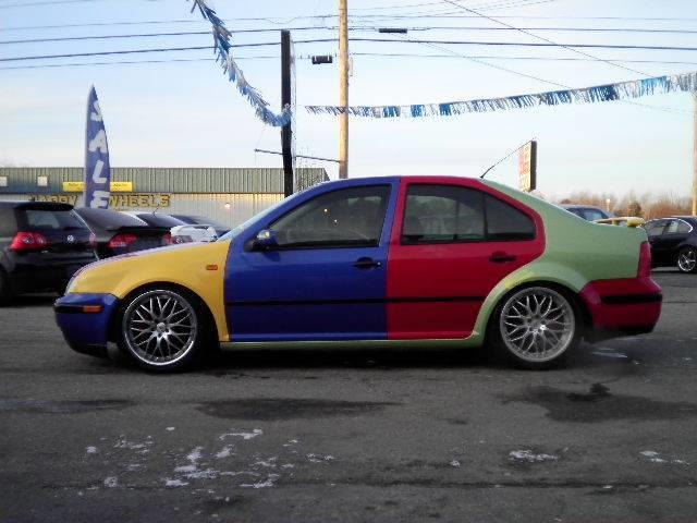 2003 volkswagen jetta gli vr6 in portland me bay city motors contact publicscrutiny Gallery