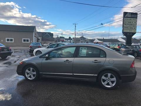 2006 Honda Civic for sale in Portland, ME
