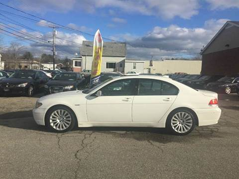 Httpscdncarsforsalecomthu - 2004 bmw 745i price