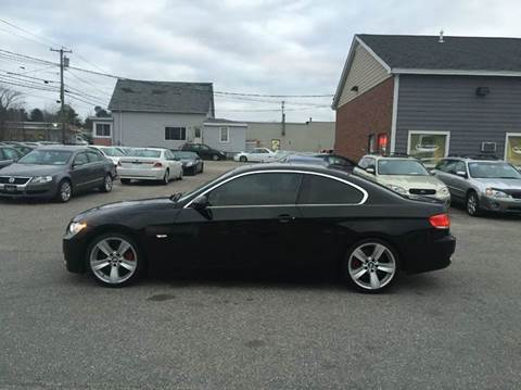 Bmw 3 Series For Sale In Maine
