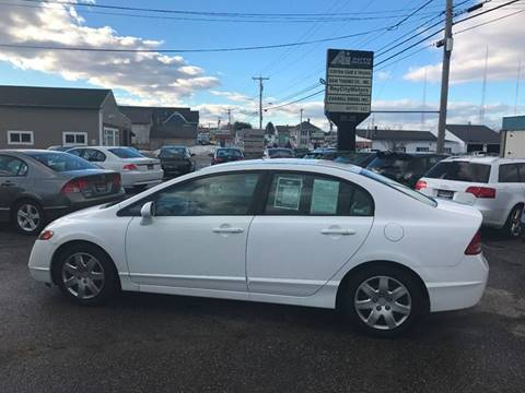 2008 Honda Civic for sale in Portland, ME