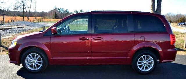 2016 Dodge Grand Caravan for sale at Bayird Pre-Owned Supercenter of Jonesboro in Jonesboro AR