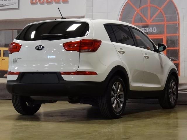 2016 Kia Sportage for sale at Bayird Pre-Owned Supercenter of Jonesboro in Jonesboro AR