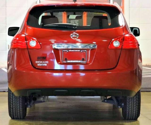 2015 Nissan Rogue Select for sale at Bayird Pre-Owned Supercenter of Jonesboro in Jonesboro AR