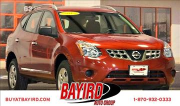2015 Nissan Rogue Select for sale at Bayird Pre-Owned Supercenter of Jonesboro in Jonesboro AR
