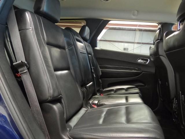 2016 Dodge Durango for sale at Bayird Pre-Owned Supercenter of Jonesboro in Jonesboro AR
