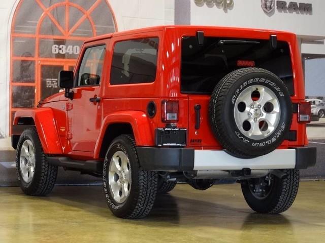 2015 Jeep Wrangler for sale at Bayird Pre-Owned Supercenter of Jonesboro in Jonesboro AR