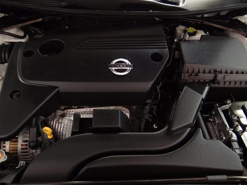 2015 Nissan Altima for sale at Bayird Pre-Owned Supercenter of Jonesboro in Jonesboro AR