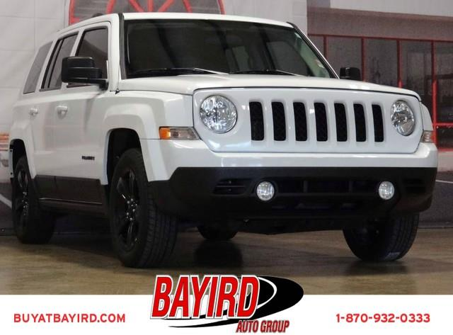 2015 Jeep Patriot for sale at Bayird Pre-Owned Supercenter of Jonesboro in Jonesboro AR