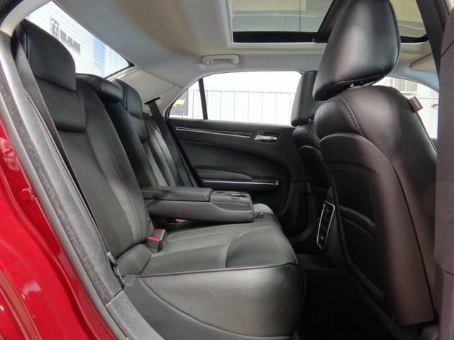 2016 Chrysler 300 for sale at Bayird Pre-Owned Supercenter of Jonesboro in Jonesboro AR