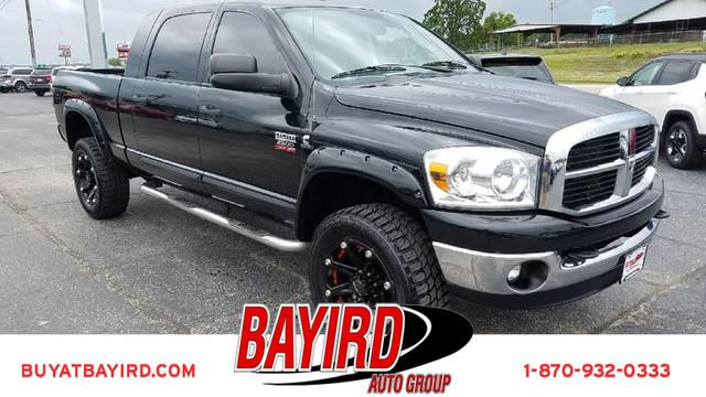 2007 Dodge Ram Pickup 2500 for sale at Bayird Pre-Owned Supercenter of Jonesboro in Jonesboro AR