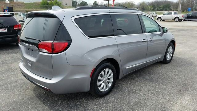 2017 Chrysler Pacifica for sale at Bayird Pre-Owned Supercenter of Jonesboro in Jonesboro AR