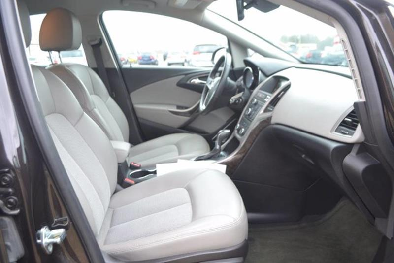 2016 Buick Verano for sale at Bayird Pre-Owned Supercenter of Jonesboro in Jonesboro AR