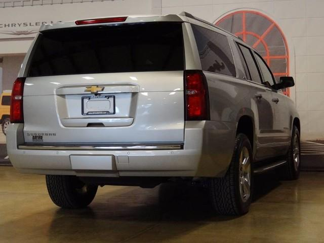 2016 Chevrolet Suburban for sale at Bayird Pre-Owned Supercenter of Jonesboro in Jonesboro AR