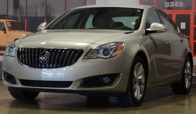 2014 Buick Regal for sale at Bayird Pre-Owned Supercenter of Jonesboro in Jonesboro AR