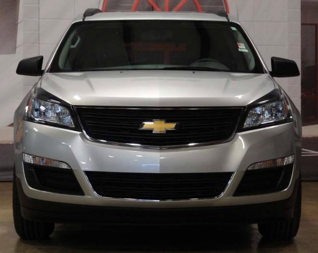 2015 Chevrolet Traverse for sale at Bayird Pre-Owned Supercenter of Jonesboro in Jonesboro AR
