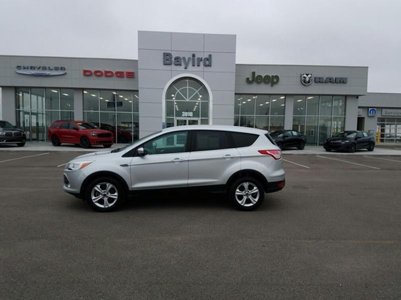 2014 Ford Escape for sale at Bayird Pre-Owned Supercenter of Jonesboro in Jonesboro AR