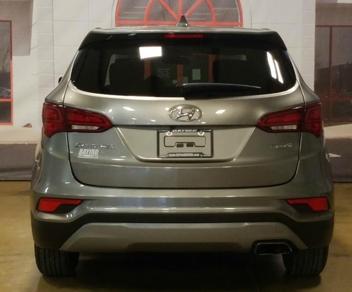 2017 Hyundai Santa Fe Sport for sale at Bayird Pre-Owned Supercenter of Jonesboro in Jonesboro AR