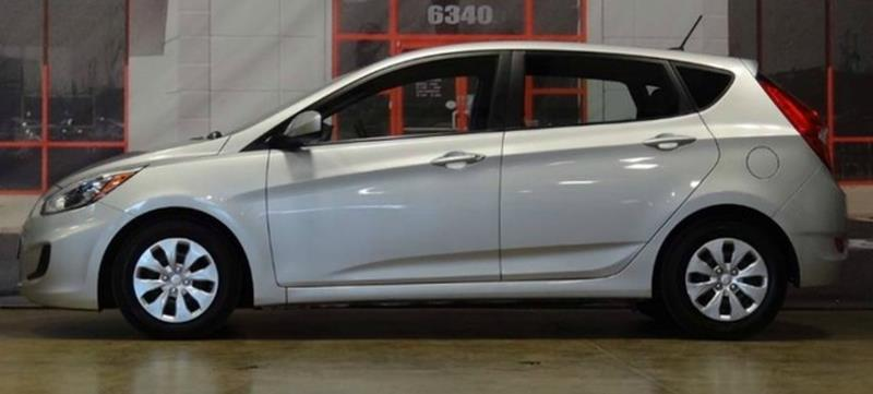 2016 Hyundai Accent for sale at Bayird Pre-Owned Supercenter of Jonesboro in Jonesboro AR