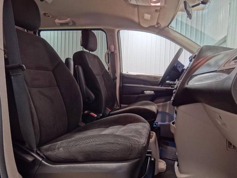 2014 Dodge Grand Caravan for sale at Bayird Pre-Owned Supercenter of Jonesboro in Jonesboro AR