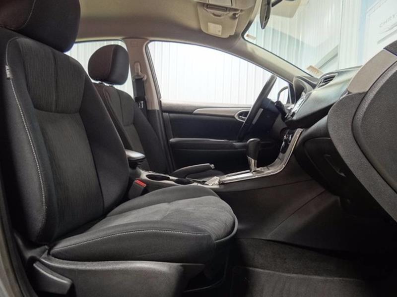 2015 Nissan Sentra for sale at Bayird Pre-Owned Supercenter of Jonesboro in Jonesboro AR