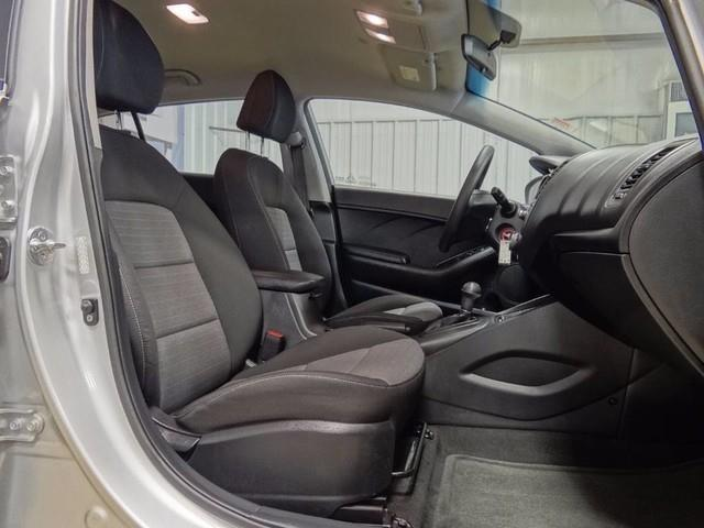 2016 Kia Forte5 for sale at Bayird Pre-Owned Supercenter of Jonesboro in Jonesboro AR