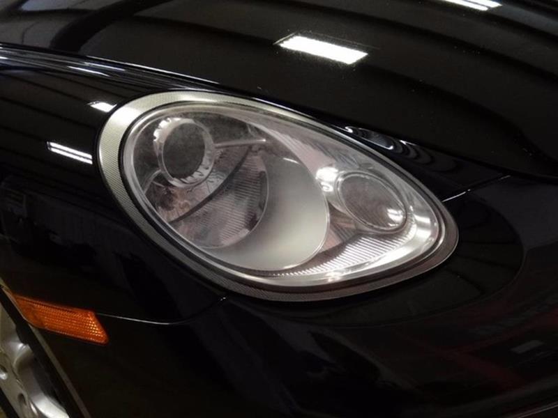 2007 Porsche Boxster for sale at Bayird Pre-Owned Supercenter of Jonesboro in Jonesboro AR