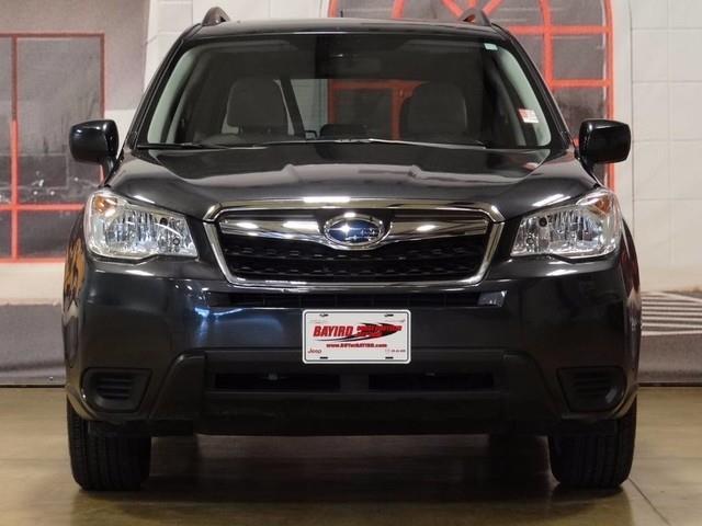 2014 Subaru Forester for sale at Bayird Pre-Owned Supercenter of Jonesboro in Jonesboro AR
