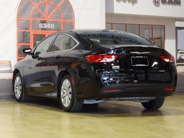 2015 Chrysler 200 for sale at Bayird Pre-Owned Supercenter of Jonesboro in Jonesboro AR