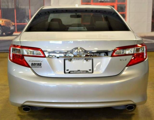 2013 Toyota Camry for sale at Bayird Pre-Owned Supercenter of Jonesboro in Jonesboro AR
