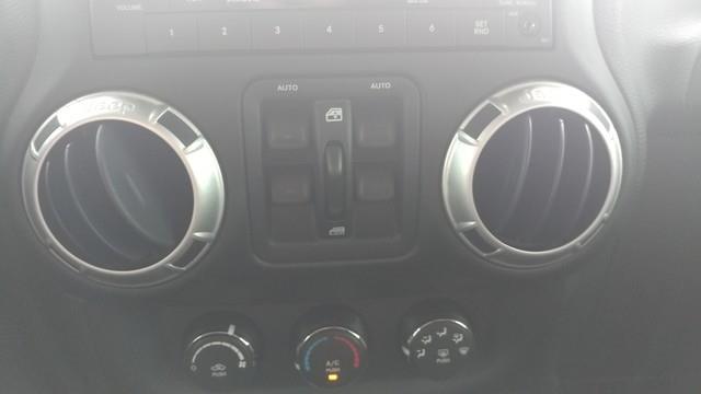 2015 Jeep Wrangler Unlimited for sale at Bayird Pre-Owned Supercenter of Jonesboro in Jonesboro AR